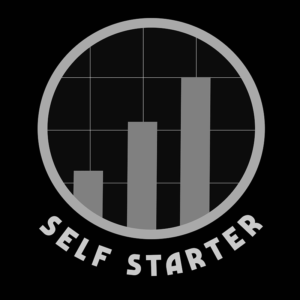 Self Starter Podcast